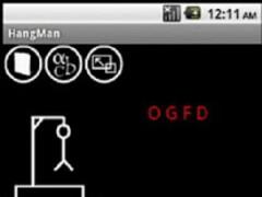 HangMan Multiplayer 2.0.3 Screenshot