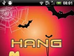 Hangman Vocabulary 2.1 Screenshot