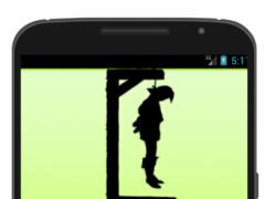 Hangman Words Zombie Scrawls 2.0 Screenshot