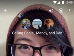 Review Screenshot - No more talk, we hangout