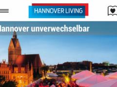 Hannover Living 3.4.6 Screenshot
