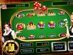Hap Play Card Slots : Lucky Coins Vegas & Big Daily Bonus 1.0 Screenshot