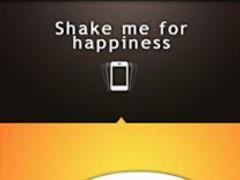 Happiness booster 2.2 Screenshot