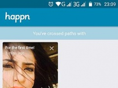 Review Screenshot - Local Dating – Finding Your Crush Made Easy