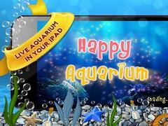 Happy Aquarium Lite 1.0 Screenshot