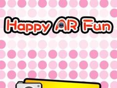 Happy AR Fun 1.0.3 Screenshot