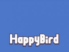 Happy Bird Flying 1.2 Screenshot