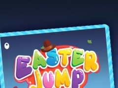 Happy Bunny Egg Jump Easter Special FREE 1.0 Screenshot