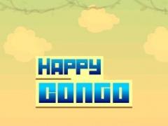 Happy Congo 1.0.3 Screenshot