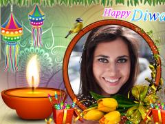 Happy Diwali Frames 1.0 Screenshot