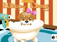 Happy Dog - Dog Game 2.3 Screenshot