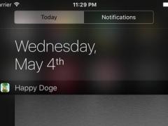 Happy Doge 1.0 Screenshot