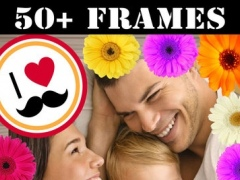 Happy Father's Day Picture Frames 2.1 Screenshot