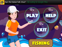 Happy Fishing 1.1 Screenshot
