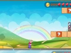 Happy Grandmother: Running Adventure Game for Boys & Girls 1.0 Screenshot