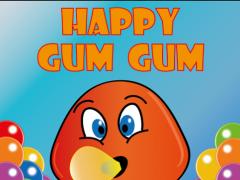 Happy GUM GUM 1.1 Screenshot