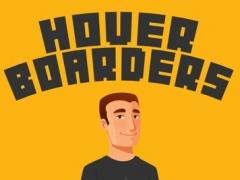 Happy Hoverboarders 1.1 Screenshot