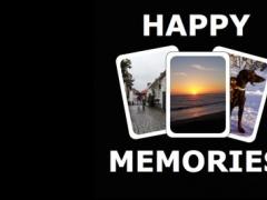 Happy Memories by Horse Reader 1.3 Screenshot