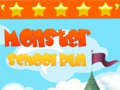 Happy Monster School Run 1.0.1 Screenshot