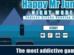 Happy Mr Jump Night Mode - Endless Arcade Running Game 1.1.1 Screenshot