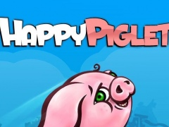 Happy Piglet 1.01 Screenshot