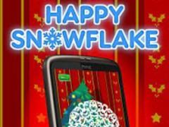 Happy Snowflake 1.0.11 Screenshot