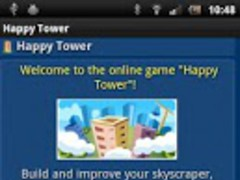 Happy Tower 1.0.6 Screenshot