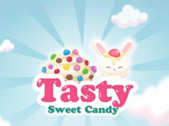 Happy Tree Candy Friends Match 1.0 Screenshot