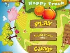 Happy Truck 2.66 Screenshot