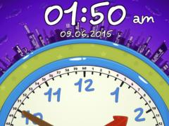 HappyClock 1.1 Screenshot