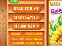 Happyreading-LittleBuzzy 1.5 Screenshot