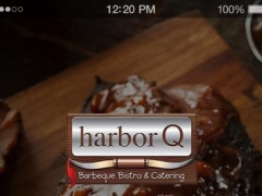 Harbor Q 2.4.25 Screenshot