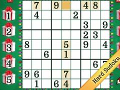 Christmas Sudoku.Hard Christmas Sudoku 1 0 Free Download