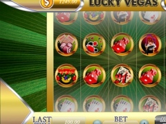 Hard Slots Cesar Casino - Free To Play 3.0 Screenshot