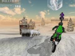 Hardcore Dirt Bike 2 1.1 Screenshot