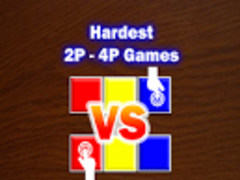 Hardest 2 Player Games (2P-4P) 2.0 Screenshot
