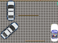 Hardest Police Parking 0.0.1 Screenshot