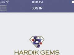 Hardik Gems 1.3 Screenshot