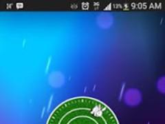 Hare Clock Widget Full 3.0 Screenshot