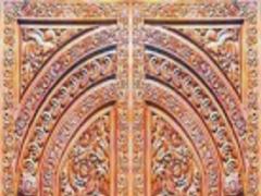 Hare Rama Krishna Arti Temple 2.1 Screenshot