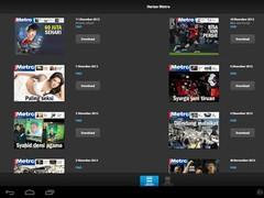 Harian Metro for Tablet 3.0.0.4.70378 Screenshot