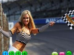 Harlay Moto Game 1.0 Screenshot