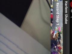 Harlem Shake Creator 1.1.00 Screenshot
