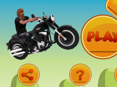 Harley Moto Climb 3.7 Screenshot