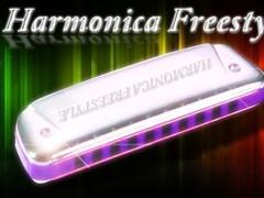Harmonica Freestyle 1.0 Screenshot