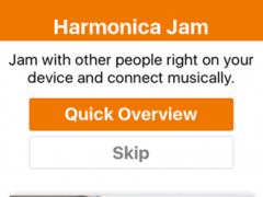 Harmonica Jam: Jam with People 1.0.0 Screenshot