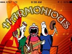 Harmonious Monks 1.0 Screenshot