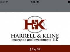 Harrell & Kline Insurance 1.0 Screenshot