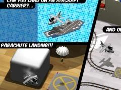 Harrier_Toy 1.1 Screenshot