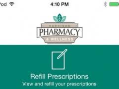 Harrison Pharmacy 2.0.8 Screenshot